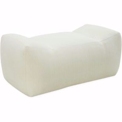 Picture of U147-00 LIDO OUTDOOR OTTOMAN