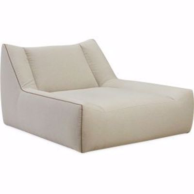 Picture of 1147-24 DOUBLE CHAISE