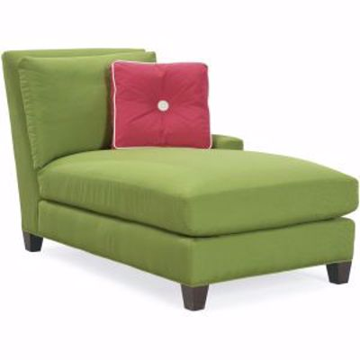 Picture of 3700-85RF ONE ARM CHAISE