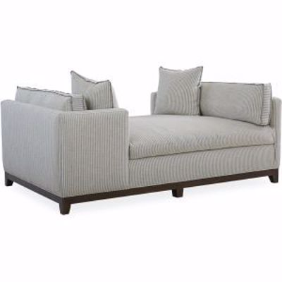 Picture of 7072-95 DOUBLE CHAISE