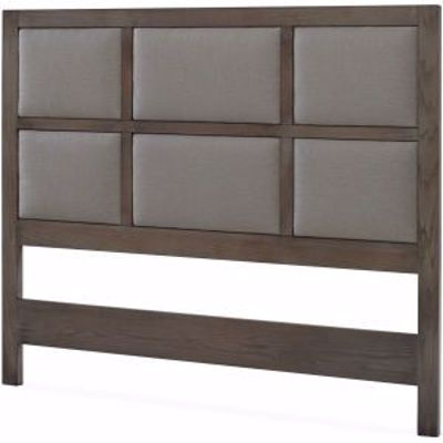 Picture of 81-50H QUEEN HEADBOARD W/ RAILS