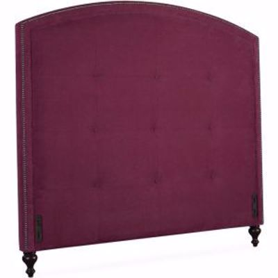 Picture of A3-46MW3R ARCH HEADBOARD ONLY - FULL SIZE