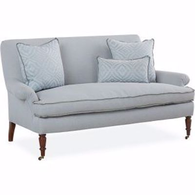 Picture of 1009-02 LOVESEAT