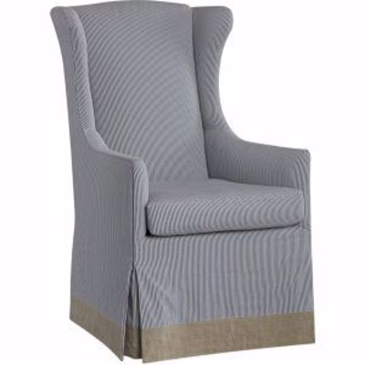 Picture of 1591-41C HOST CHAIR