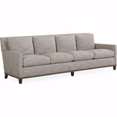 Picture of 1296-44 EXTRA LONG SOFA