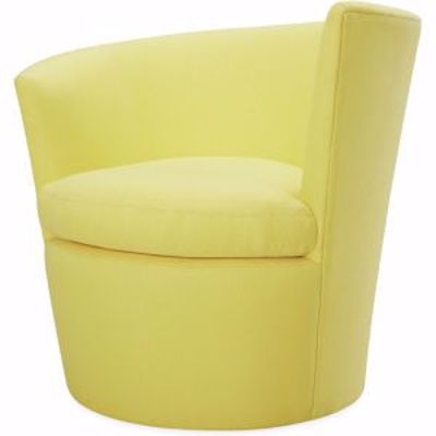 Picture of U130-16SW MAYA OUTDOOR SWIVEL CHAIR-AND-A-HALF