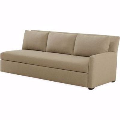 Picture of 3827-29RF ONE ARM CONVERTIBLE QUEEN SLEEPER