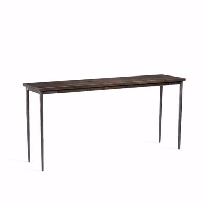 Picture of BRIGHTON CONSOLE TABLE - GREY